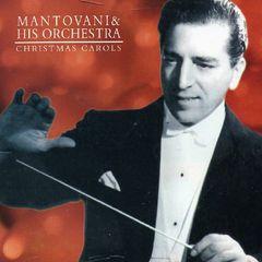 Mantovani - Christmas Carols [Christmas Legends]