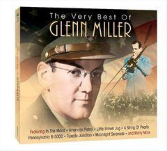 Glenn Miller - The Very Best of Glenn Miller [One Day]