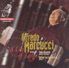 Alfredo Marcucci - A Life of Tango