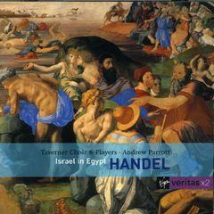 Handel, G.F. - Handel: Israel In Egypt