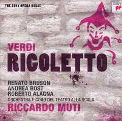 Verdi, G. - Rigoletto (Complete)