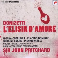 Donizetti, G. - L'Elisir d'Amore (Complete)