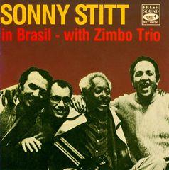 Sonny Stitt - In Brasil