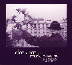 Elton Dean - Bar Torque