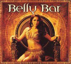 VARIOUS ARTISTS - Belly Bar