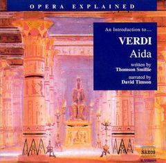 "Verdi, G. - An Introduction to Verdi's ""Aida"""