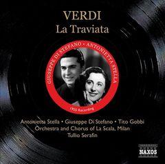 Verdi, G. - Verdi: La Traviata