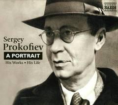Prokofiev, S. - Sergey Prokofiev: A Portrait