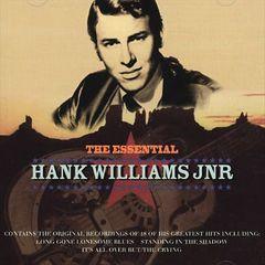 Hank Williams, Jr. - The Essential Hank Williams Jnr