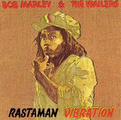 Bob Marley & the Wailers - Rastaman Vibration [Bonus Track]