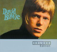 David Bowie - David Bowie [Deluxe Edition]