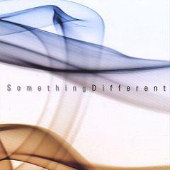 Alberto Rigoni - Something Different