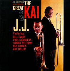 J.J. Johnson - The Great Kai & J.J.