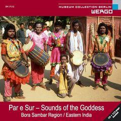 VARIOUS ARTISTS - Par E Sur: Sounds of the Goddess