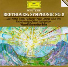 Karl Böhm - Beethoven: Symphonie No. 9
