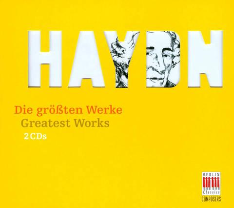 Haydn, J. - Haydn: Die größten Werke