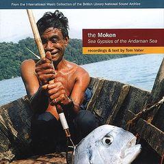 VARIOUS ARTISTS - The Moken: Sea Gypsies of the Andaman Sea