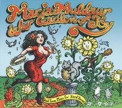 Maria Muldaur - Garden of Joy
