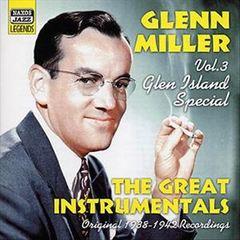 Glenn Miller - Glen Island Special, Vol. 3