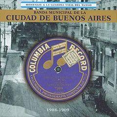 Banda Municipal de la Ciudad - Homenaje a la Guardia Vieja