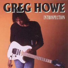 Greg Howe - Introspection