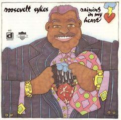 Roosevelt Sykes - Raining in My Heart