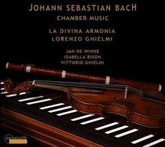 Bach, J.S. - Bach: Chamber Music