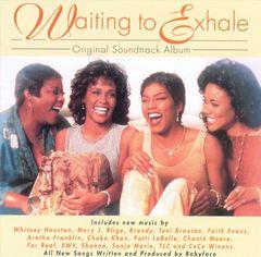 Original Soundtrack - Waiting to Exhale