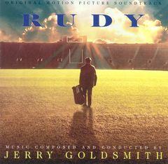 Jerry Goldsmith - Rudy