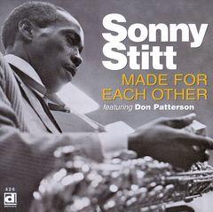 Sonny Stitt - Made for Each Other