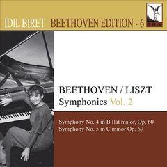 Beethoven, L. Van - Idil Biret Beethoven Edition, Vol. 6