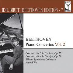 Beethoven, L. Van - Idil Biret Beethoven Edition, Vol. 7