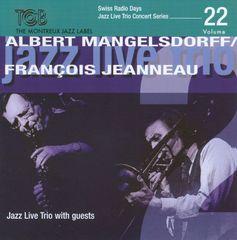 François Jeanneau - Swiss Radio Days, Vol. 22