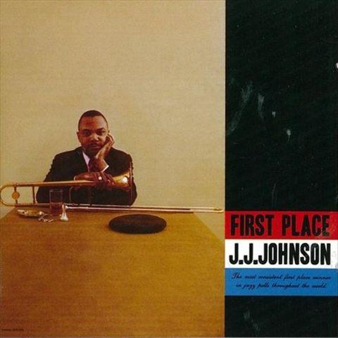 J.J. Johnson - First Place