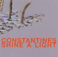 Constantines - Shine a Light