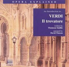 Verdi, G. - An Introduction to Verdi's Il trovatore