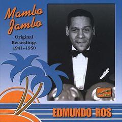 Edmundo Ros - Mambo Jambo