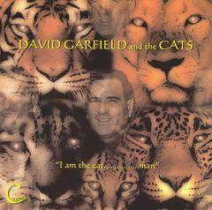 David Garfield - I Am the Cat, Man