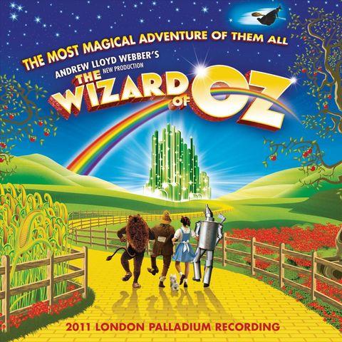 Michael Crawford - The Wizard of Oz [2011 London Palladium Recording]