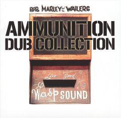 Bob Marley - Ammunition Dub Collection