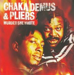 Chaka Demus - Murder She Wrote [Decca]