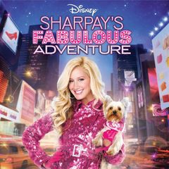Original Soundtrack - Sharpay's Fabulous Adventure