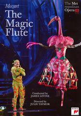 James Levine - Mozart: The Magic Flute (Metropolitan Opera)