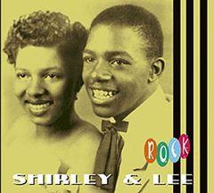 Shirley & Lee - Shirley & Lee Rock