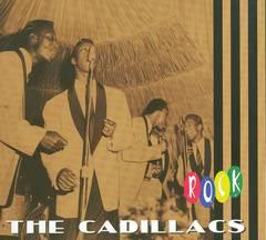 The Cadillacs - The Cadillacs Rock