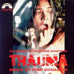 Original Soundtrack - Trauma