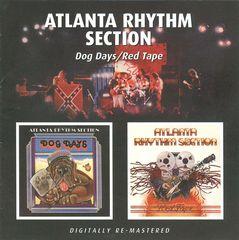 Atlanta Rhythm Section - Dog Days/Red Tape