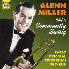 Glenn Miller - Vol. 2: Community Swing