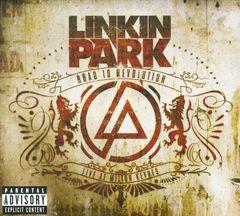 Linkin Park - Road to Revolution Live at Milton Keynes