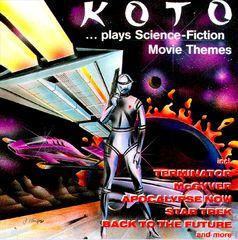 Koto - Plays Science Fiction Movie Themes